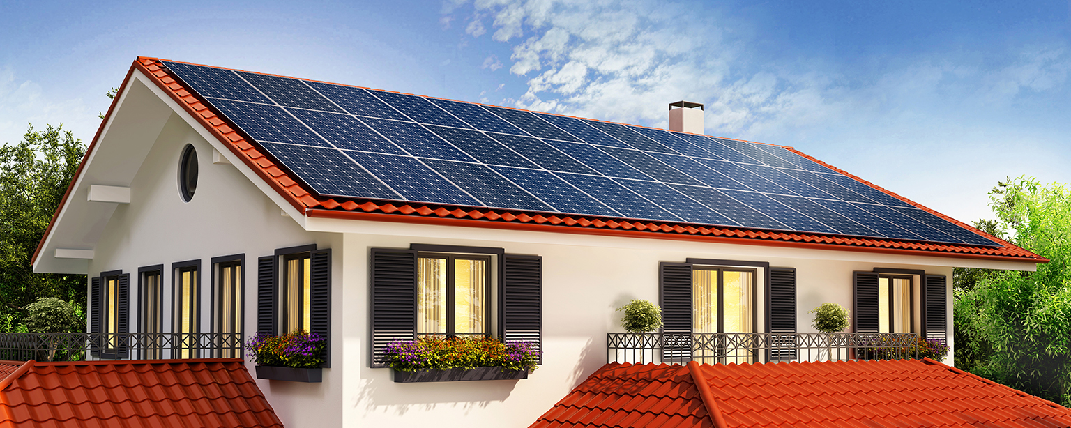 What does it cost to install solar panels for Renewable energy house plans
